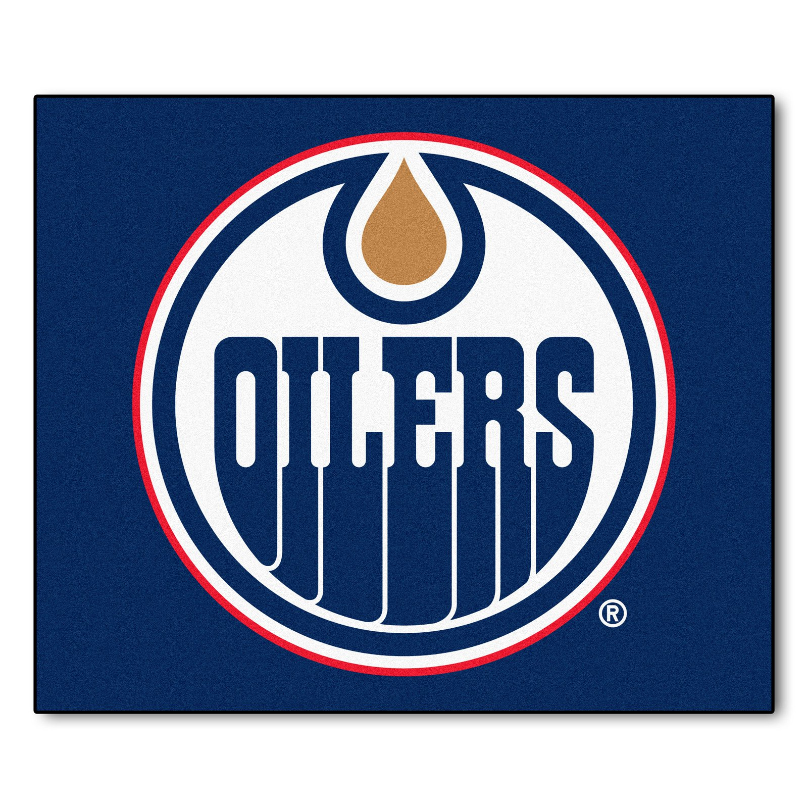 Fanmats NHL 60 x 72 in. Tailgater Mat
