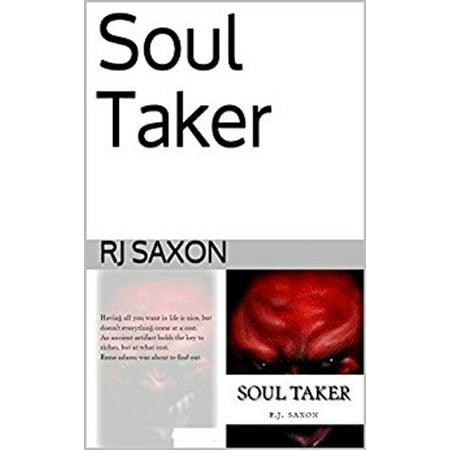 Soul Taker - eBook](Soul Taker)