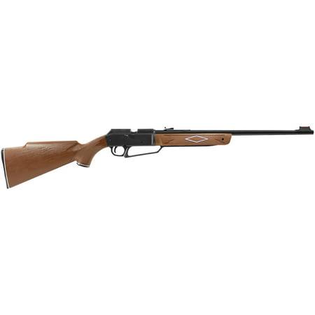 Kalashnikov Machine Gun (Daisy Powerline 880 Air Rifle, .177 cal )