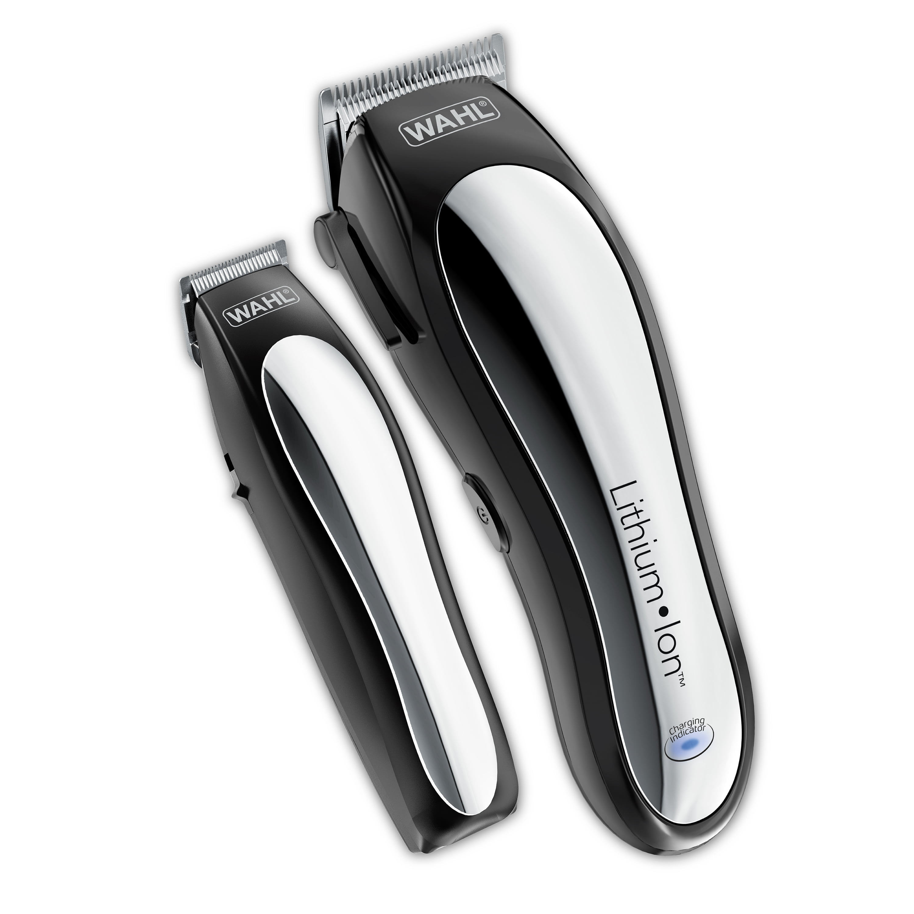 Wahl Lithium Pro Complete Cordless Hair Clipper & Touch Up ...