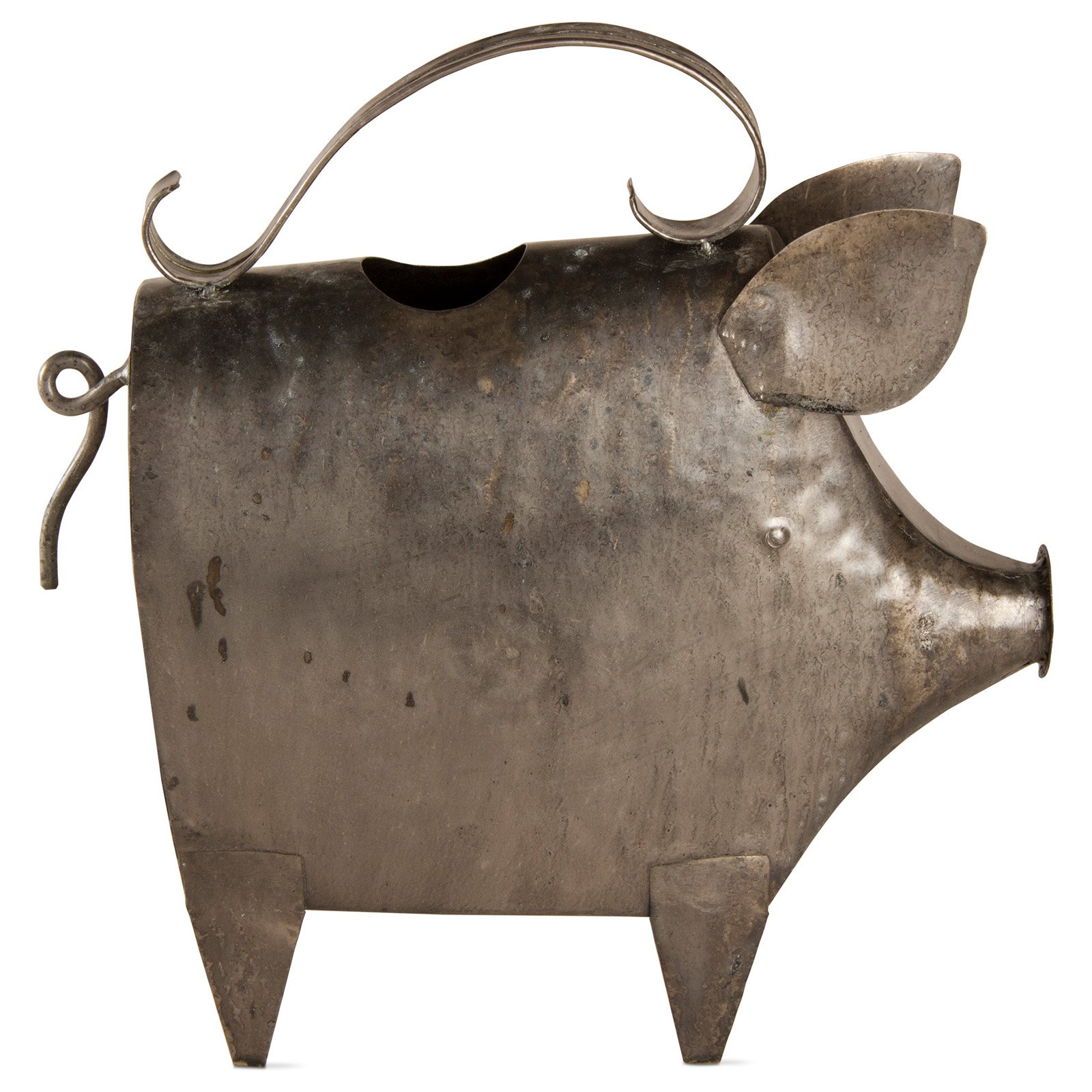 Tag Wally The Pig Watering Can by Quest Products Inc