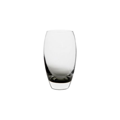 Denby HLO-802 2 Halo Praline Glassware Tumbler, Large, 2-Pack by Overstock