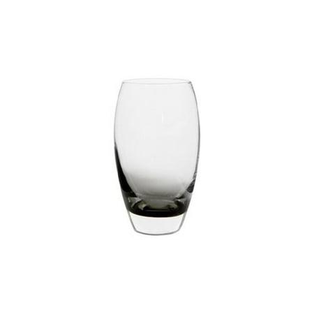 Denby Large Jug (Denby HLO-802/2 Halo/Praline Glassware Tumbler, Large, 2-Pack )