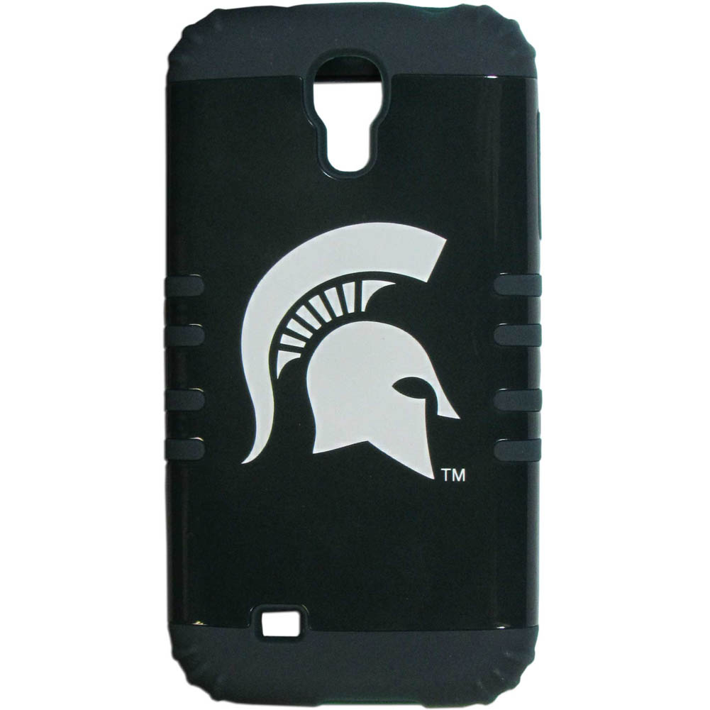 Michigan State Samung Galaxy S4 Rocker Case (F)