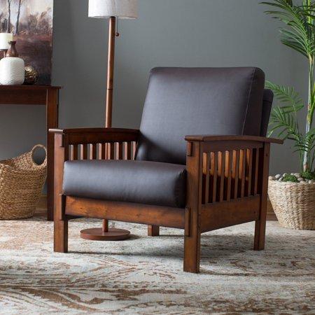 Belham Living Burton Mission Arm Chair