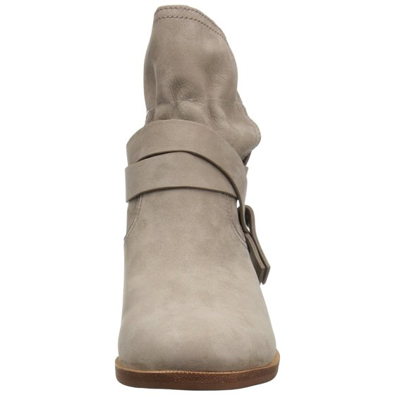 cd0cdfaf2bc Ugg Australia Womens Elora Leather Almond Toe Ankle Fashion Boots