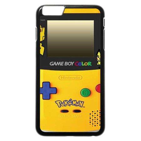 Pokemon Gameboy iPhone 6 Plus Case (Iphone 5 Cases Gameboy)
