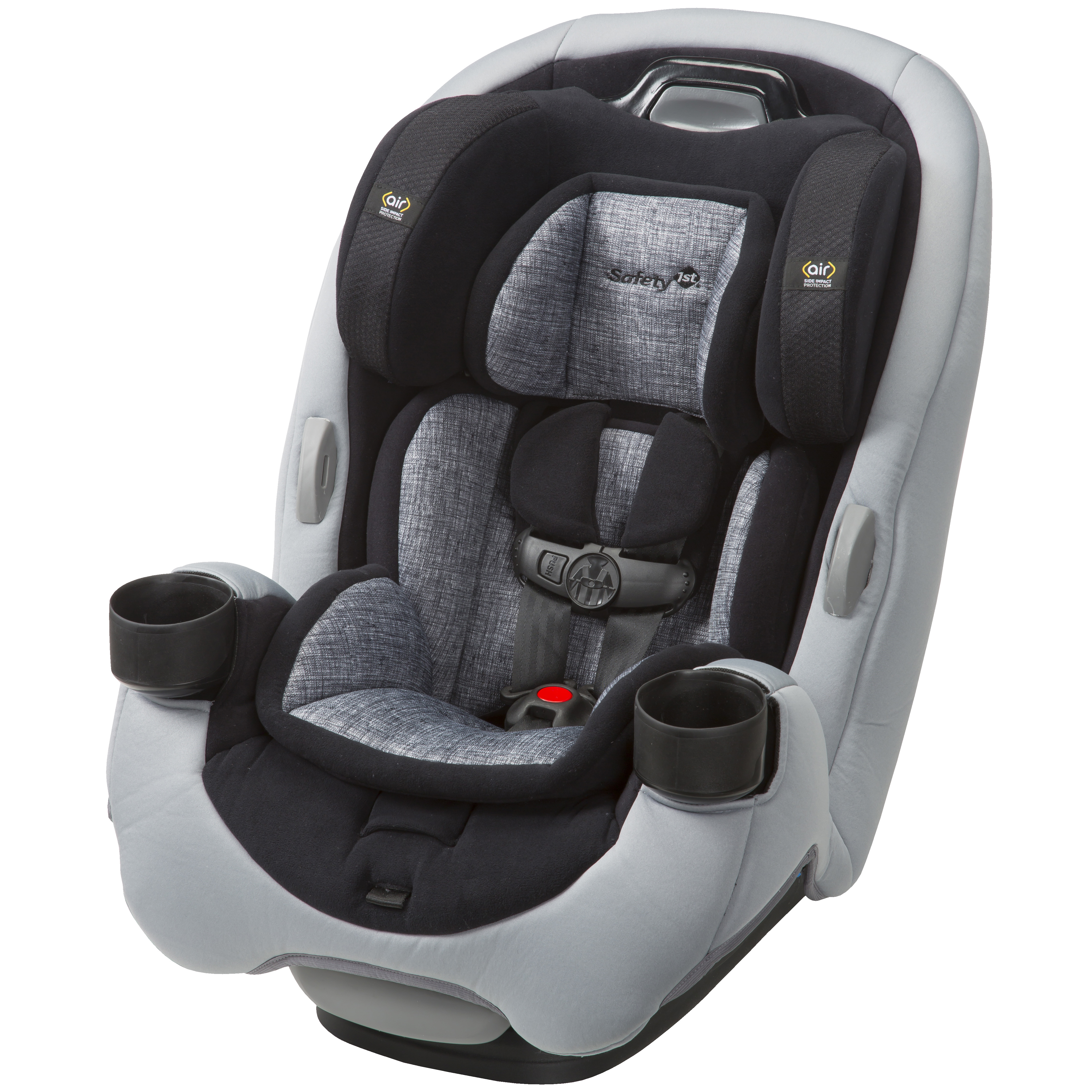 Safety 1st Grow and Go EX Air 3-in-1 Convertible Car Seat, Lithograph