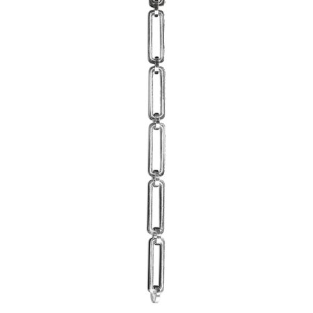 RCH Hardware CH B28W Brass Fixture Chain Various Finishes