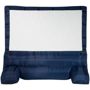 Airblown Inflatables Deluxe Movie Screen with Storage Bag