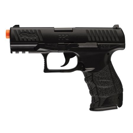 Umarex WALTHER PPQ SPRING AIRSOFT BLACK (Walther Ppq Best Price)
