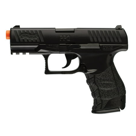 Umarex WALTHER PPQ SPRING AIRSOFT BLACK ()