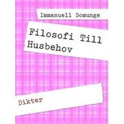Filosofi Till Husbehov - eBook