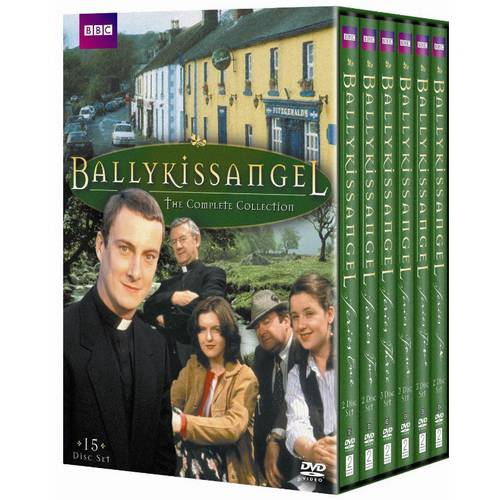 Ballykissangel: The Complete Collection (15 Discs) by TIME WARNER