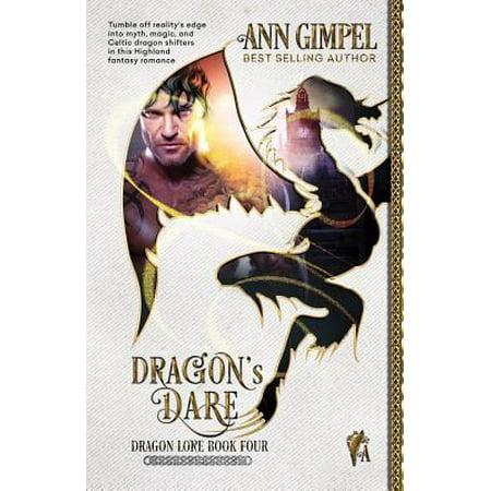 Dragon's Dare : Highland Fantasy Romance