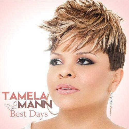 Tamela Mann - Best Days (CD)