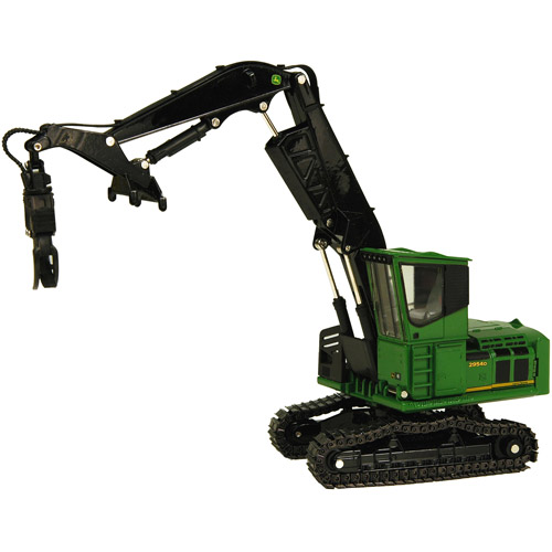 1:50 john deere 2954 log loader