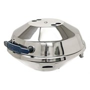Best Magma Gas Grills - Magma Products, A10-104 Marine Kettle Charcoal Grill w/Hinged Review