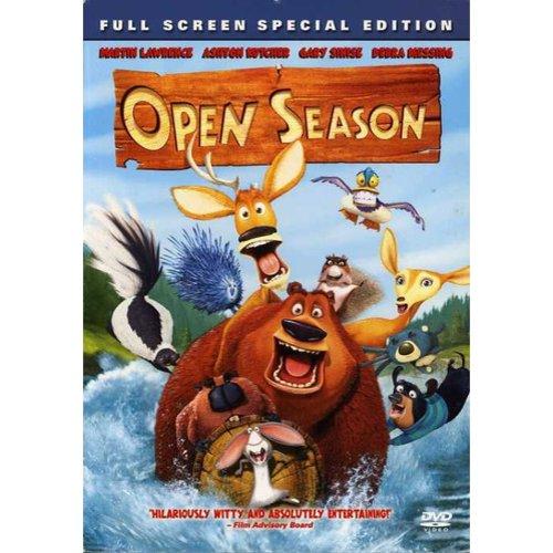 Sony Open Season Fs Special Edition