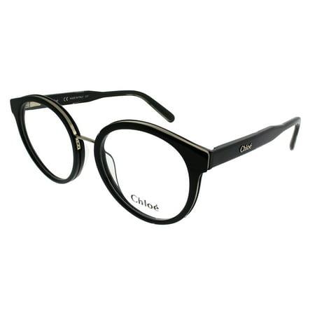 Chloe  CE 2710 001 53mm Womens  Round Eyeglasses