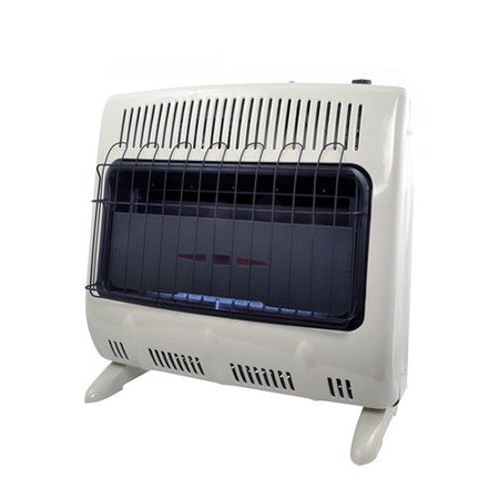 Mr. Heater F299732 30000 BTU Vent Free Propane Garage Heater