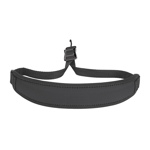 Neotech Classic Saxophone Strap Covered Metal Hook by Neotech