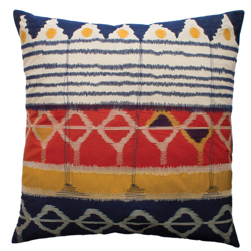 Koko Company Java Throw Pillow