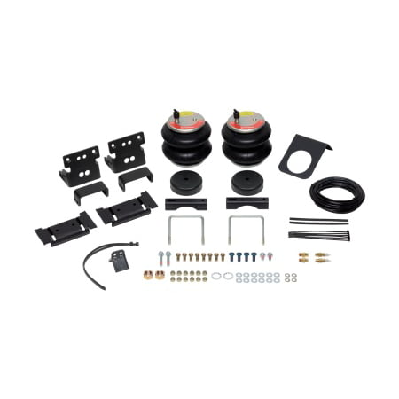 Extreme Duty Air (Firestone RED Label(TM) Ride Rite(R) Extreme Duty Air Spring Kit - 2705)