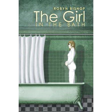 The Girl in the Bath - eBook