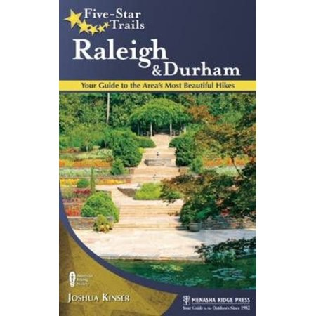 Five Star Trails Raleigh   Durham  Your Guide To The Areas Most Beautiful Hikes
