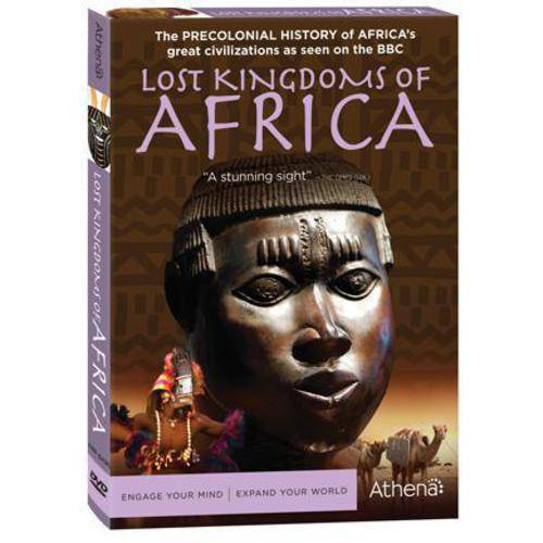 Lost Kingdoms Of Africa (Widescreen)