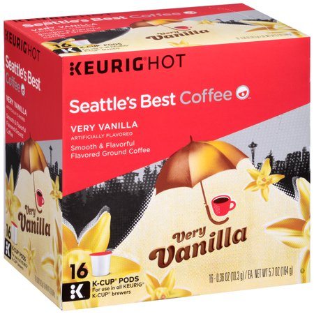 Buy Seattle's Best Ground Coffee and gourmet coffee online at rislutharacon.ga Supply your home and office with coffee beans, teas and Keurig k-cups.