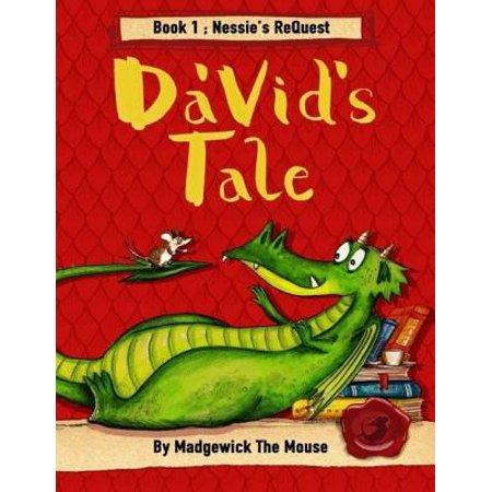 Da'vid's Tale. Book One: Nessie's Request - eBook](Kids Catalog Request)