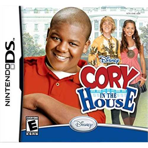 Refurbished Cory in the House - Nintendo DS