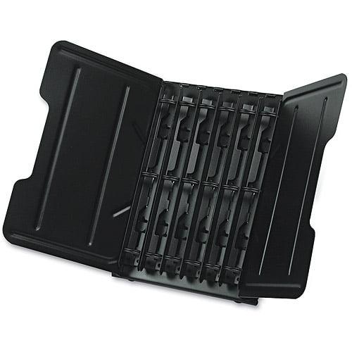 Tarifold, Inc. Catalog Rack Starter Set, 6 Sections