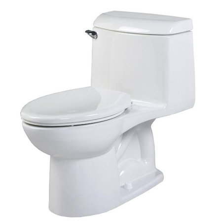 American Standard Champion Elongated Toilet