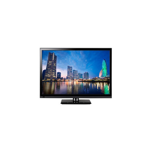 SKYWORTH TM SLC1921A 19 LED TV  DVD COMBO WITH AC DC POWER
