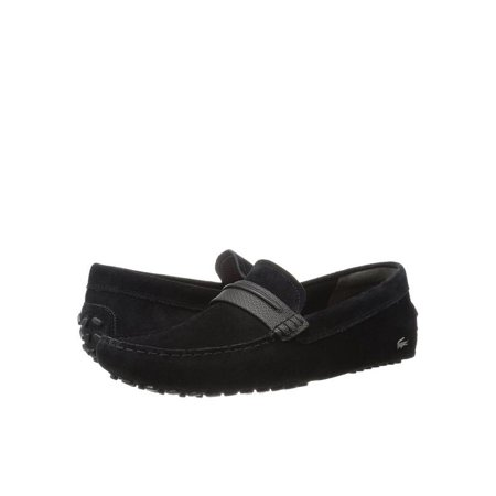 2c4d835b9064 Lacoste - Lacoste Herron 118 Men s Loafers CAM0040237 - Walmart.com