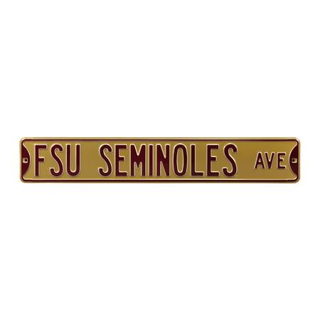 Florida State Seminoles 6