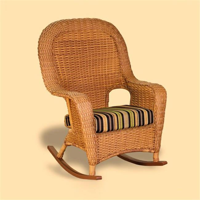 Tortuga LEX-7M Sea Pines Outdoor Rocker---Mojave