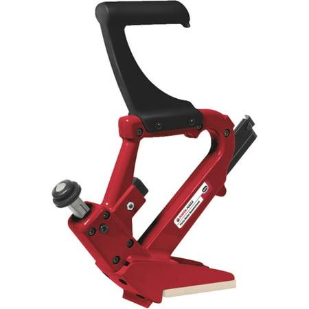 Porta-Nails 402 Hammerhead Floor Nailer Kit, 1-3/16 - 2 in, Floor Nail, 45 (Best Hardwood Floor Nailer)