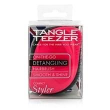 Tangle Teezer Compact Styler On-The-Go Detangling Hair Brush