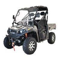 MASSIMO T-BOSS 410 | 2WD/4WD, 352cc EFI UTV
