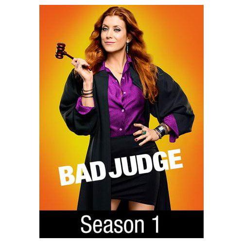 Bad Judge: Pilot (Season 1: Ep. 1) (2014)