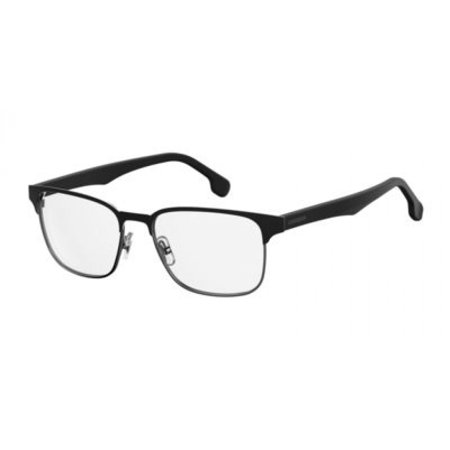 - Carrera CA 138 Eyeglasses 0003 Matte Black