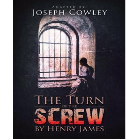 the ambiguity in the book the turn of the screw by henry james The paperback of the the turn of the screw, the aspern papers and two stories (barnes & noble classics series) by henry james at barnes & noble free.