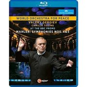 World Orchestra for Peace BBC Proms (Blu-ray) by