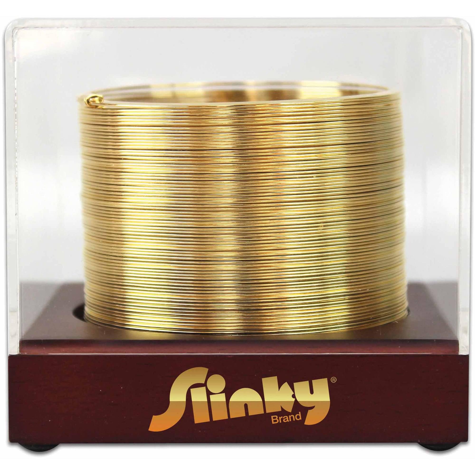 14-Karat Gold Plated Original Slinky