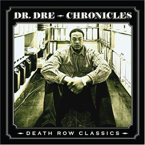 Dr. Dre - Death Row's Greatest Hits [CD]