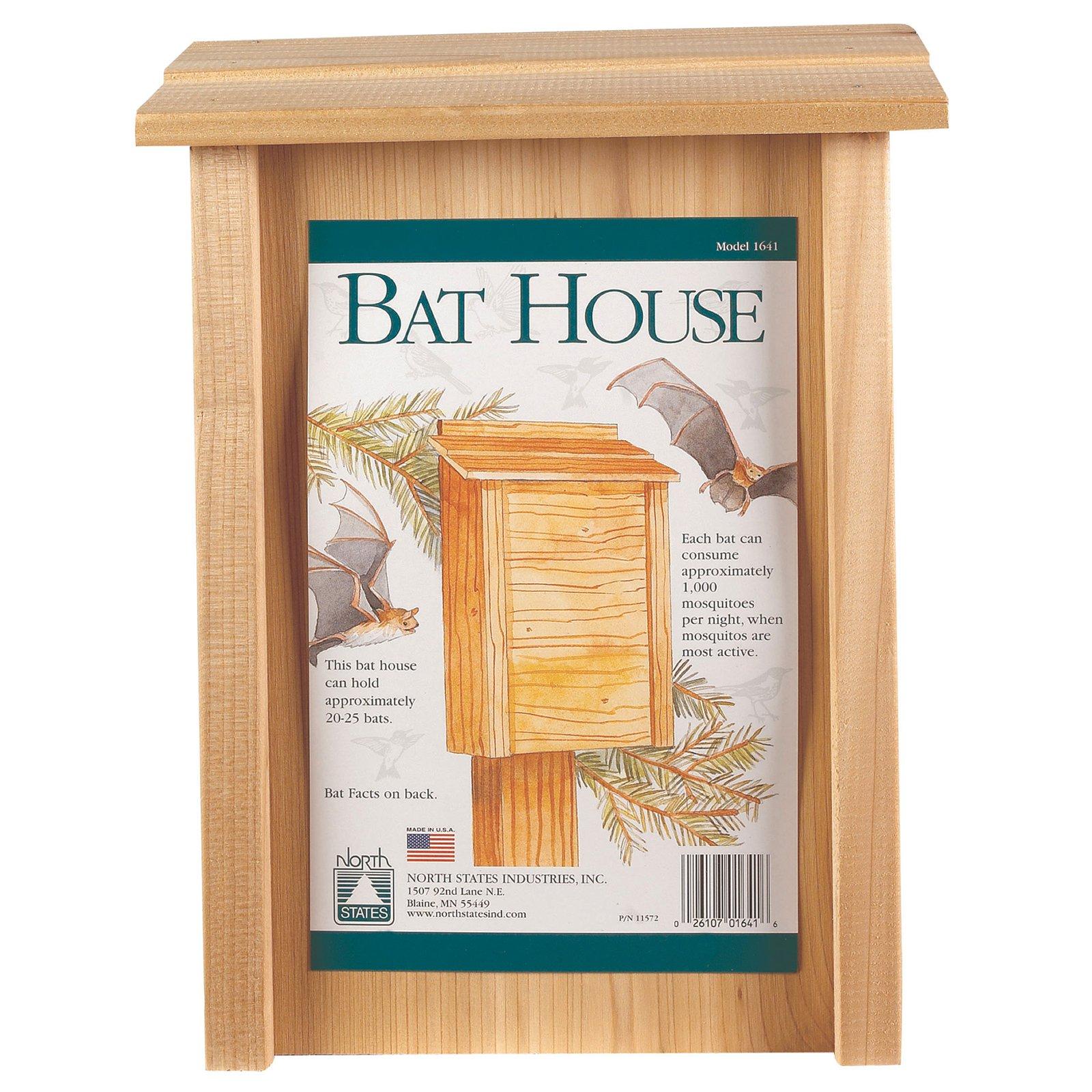 North States Bat House